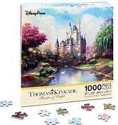 Disney World Puzzle