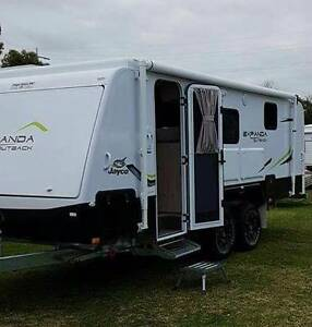 2017 jayco outback expanda hire Carrum Downs Frankston Area Preview