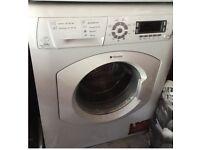 HOTPOINT Washing Machine Ultima WMD960 8kg