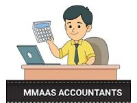 ACCOUNTING SERVICES AT YOUR DOOR TAX RETURNS SELF ASSESSMENT PAYROLL VAT CORPORATION TAX BOOKKEEPING
