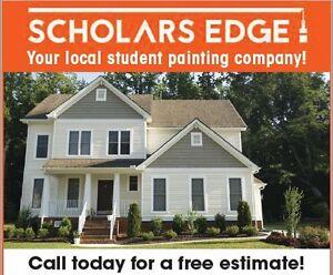 FREE Painting Estimate! Interior + Exterior
