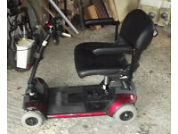 Used Mobility Scoter in very good condition