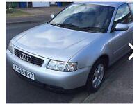 Audi A3 1999 excellent condition