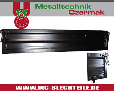 Unimog  Anschweißzapfen für Pritsche   U 406//403 bis U 424//427 Satz 4 St.