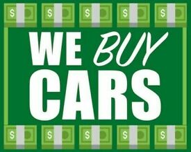 We Buy Cars All Cars Bought For Cash