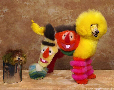 id PET HAIR DYE kit brush gloves airbrush or spray bottle (Black Hair Dye, Spray)
