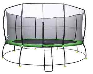 16ft  lifespan hyperjump spring trampoline Beecroft Hornsby Area Preview