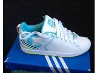 Adidas trainers bnib size 6