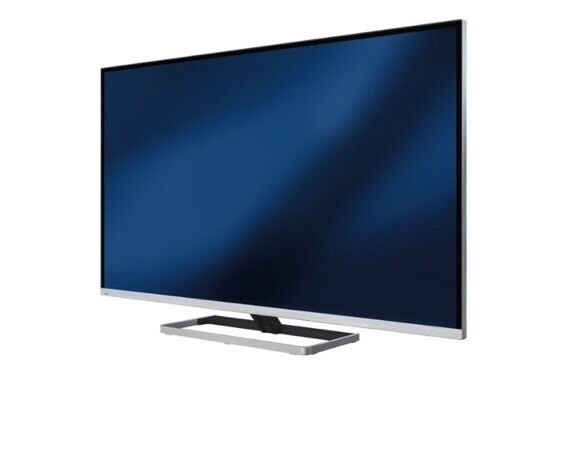 grundig 55 zoll 140cm diagonale smart tv mit restgarantie in bayern regensburg fernseher. Black Bedroom Furniture Sets. Home Design Ideas