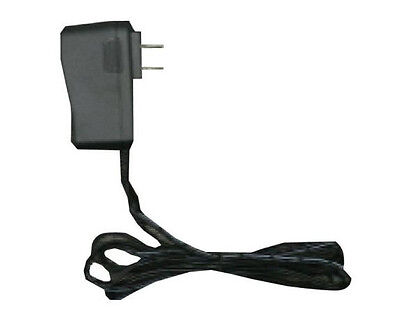 Power Supply Ac Adapter For Pj-6600 Saga Pallet Jack Scale With Printer New