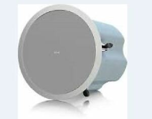 """BIW-65RC - 6.5"""" Architectural 2 way In-Ceiling Speakers - pair"""