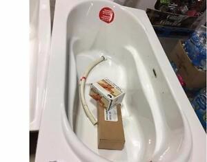 Lavabo, douche, bain, toilette, plomberie