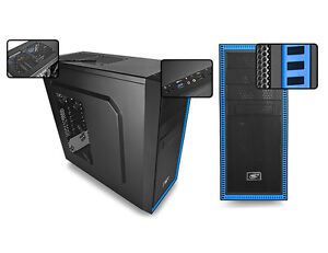 9 Month Old Gaming Computer with Printer and wireless  Router