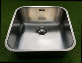 Blanco kitchen sink basin - SUPRA 400-U, as new condition
