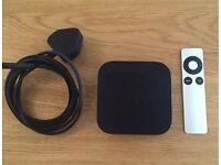 Apple TV 2 Smart TV Box