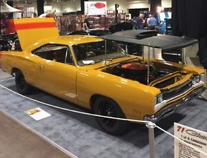 Muscle Cars being Auctioned in Okotoks May 26th-27th!!!