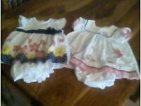 12-18mth girls dresses