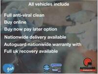 2013 63 HYUNDAI I40 1.7 CRDI STYLE BLUE DRIVE 5D 134 BHP DIESEL-£30 ROAD TAX+USB