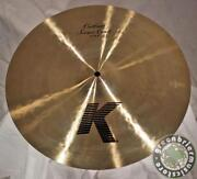Zildjian K Custom Crash