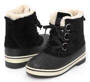 Womens Duck Boots