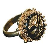 Pirates of The Caribbean Ring