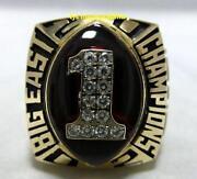 Hockey Championship Ring
