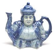 Tea Pots, Sets