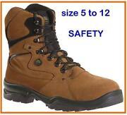 BATA Boots
