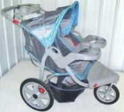 Baby Jogger Double