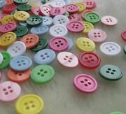 Baby Buttons