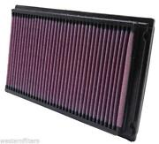 S15 Air Filter