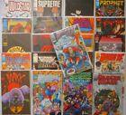 Gen 13 Comic Book Collections