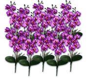 Silk Orchid Stems