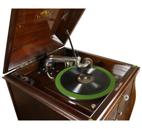 Gramophone Phonographs Accessories Ebay
