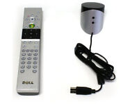 Dell / Microsoft Remote Control RC61R with Premium Infrared USB Receiver