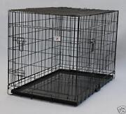 42 Dog Kennel