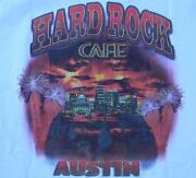 Mens Hard Rock Cafe T Shirt