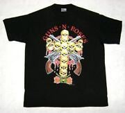 Guns Roses Illusion Shirt