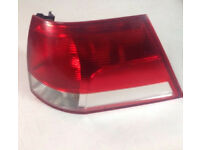 VAUXHALL VECTRA C ESTATE TAIL LIGHT DRIVERS SIDE O/S