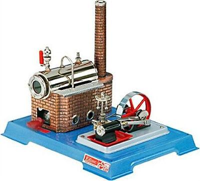 Wilesco Dampfmaschine D 9 Bausatz Dampfmaschine Wilesco 00009  X
