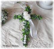 Tischdeko Kreuz