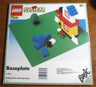 City LEGO Baseplates Pieces