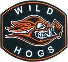 Wild Hogs Patch