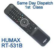 Humax RT 531