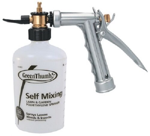 Hudson 100G Insecticide & Fertilizer Hose End Sprayer