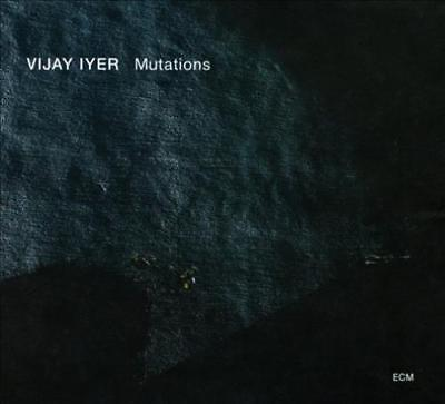 VIJAY IYER - MUTATIONS NEW CD for sale  Shipping to India