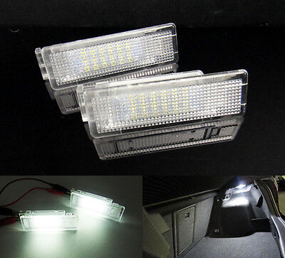 2x 7L6947101A OEM Replacement LED Luggage Compartment Light Touareg GTI Jetta CC