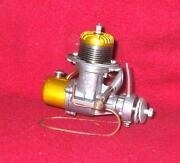 OK Model Airplane Engine
