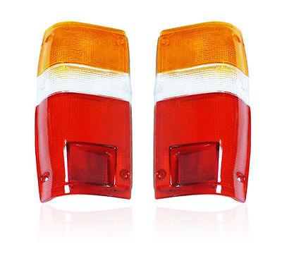 TAIL REAR LIGHT LEN FOR TOYOTA HILUX MK2 LN/RN/YN 2/4WD PICKUP 84 85 86 87 88