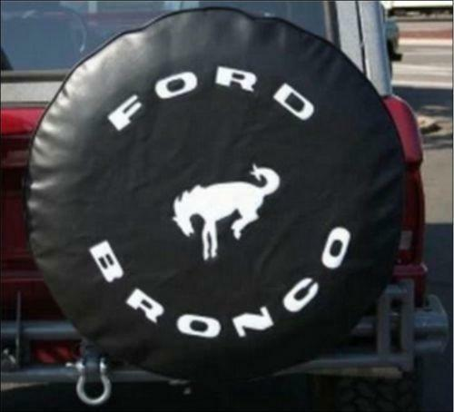 Ford Spare Tire Cover | eBay